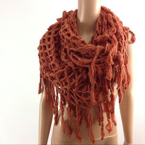 New Altard State Infinity Scarf Boho Chic